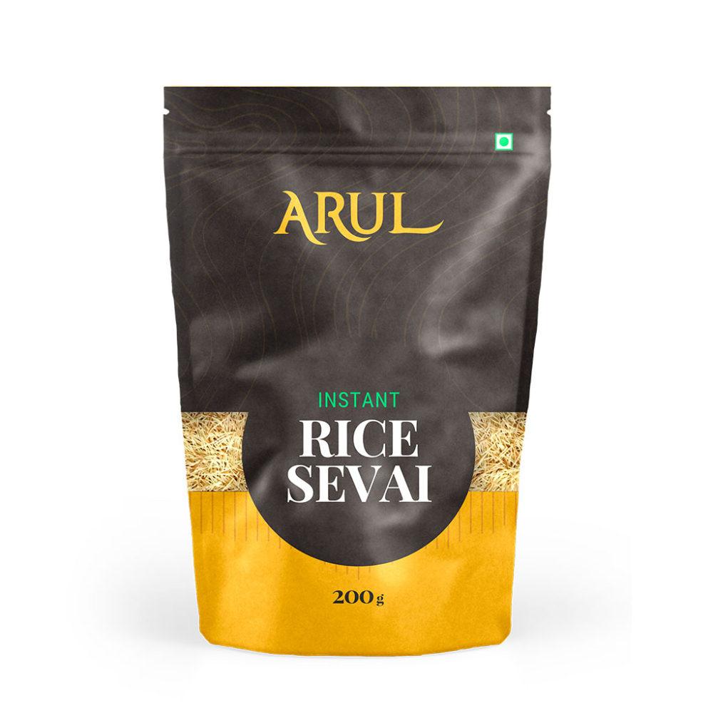 Rice-sevai